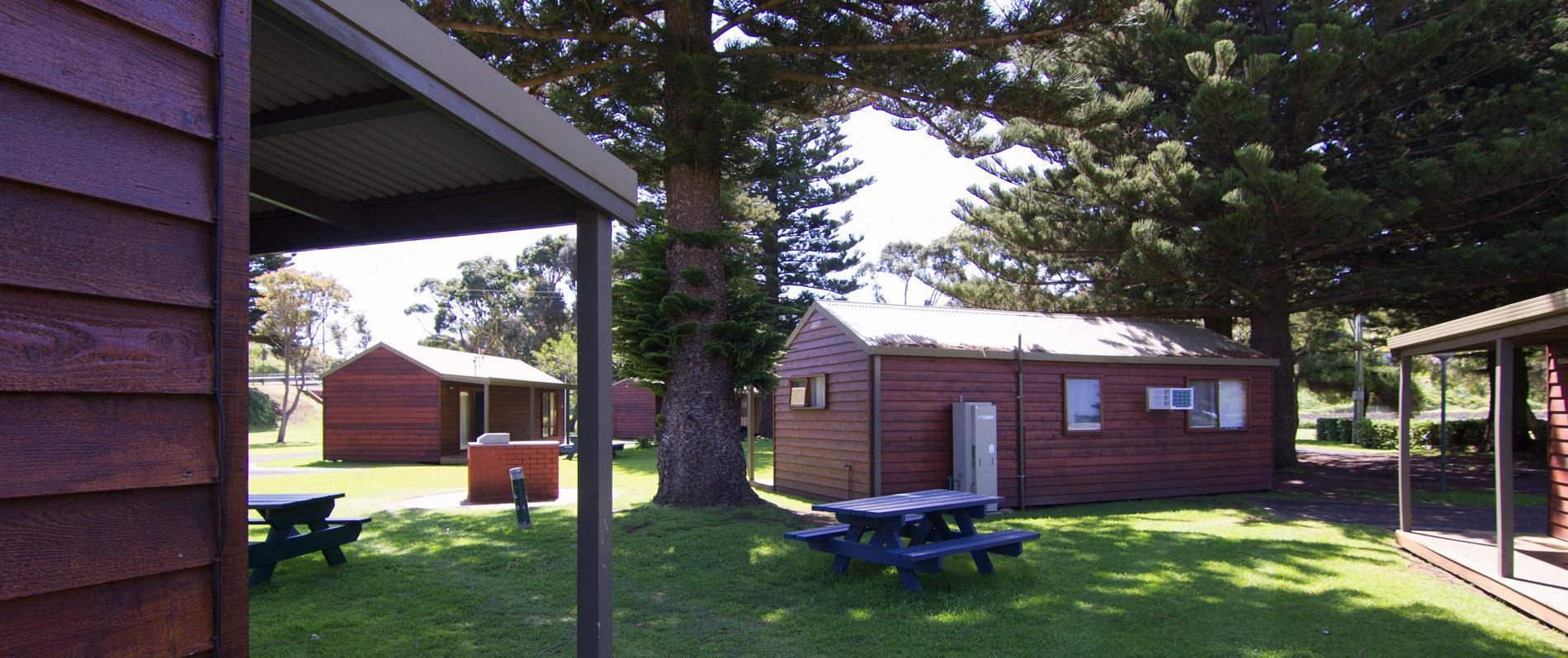 Backyard Cabins Victoria cedar cottages | surfside.warrnambool.vic.gov.au